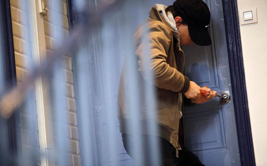 La criminalité : les chiffres de l'INSEE 2019