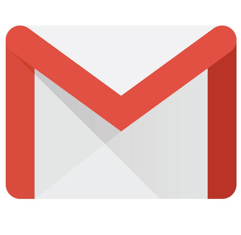 Installez votre caméra 4G - Configuration du courriel
