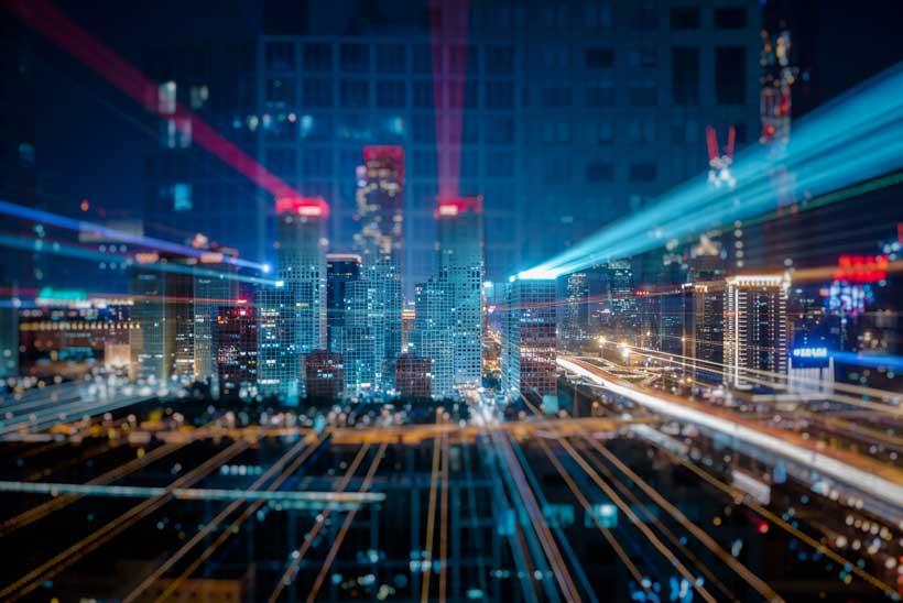 Internet des objets / IoT - Partie 1