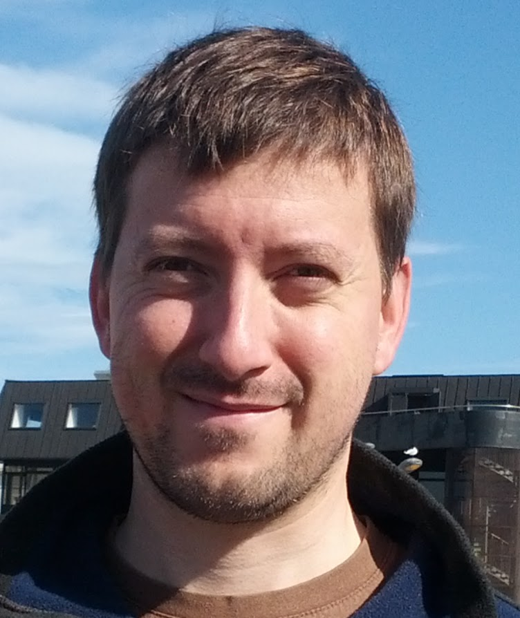 Thomas BARDET avatar